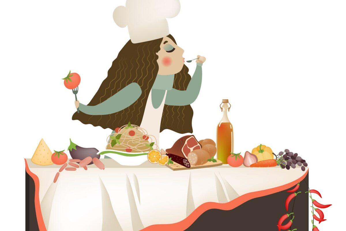 7 dicas para evitar o desperdício de alimentos no seu buffet