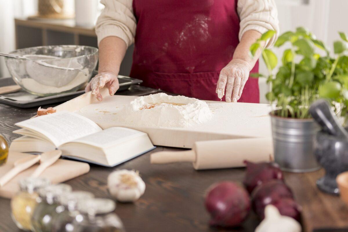 4 passos para tornar seu buffet sustentável