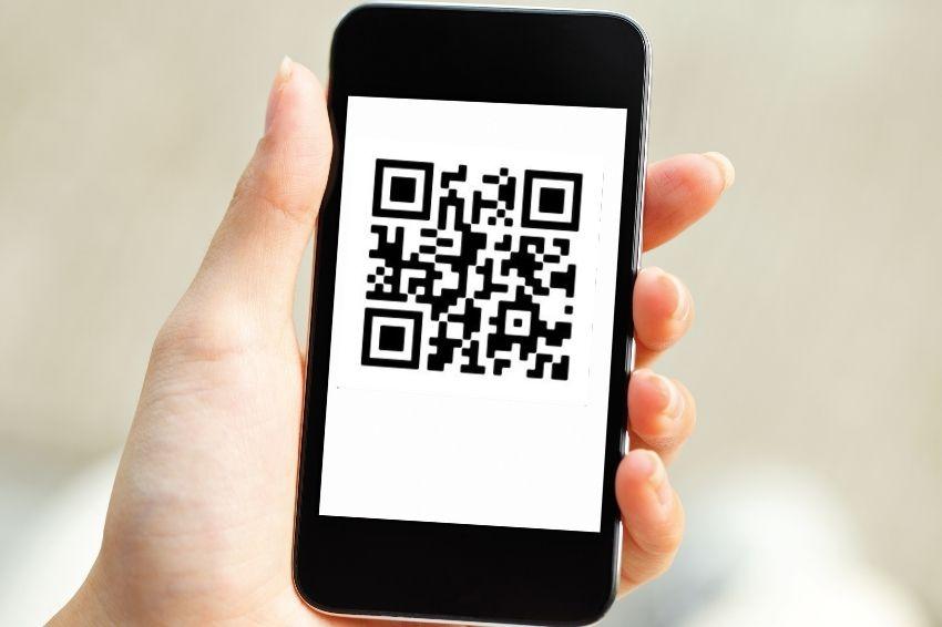 Use QR Code para divulgar seu buffet e captar clientes