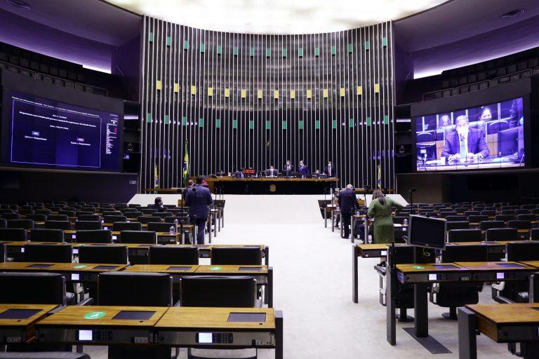 Deputados aprovam criação do programa de retomada do setor de eventos
